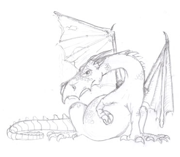 Nov 14, 2005 - Dragon